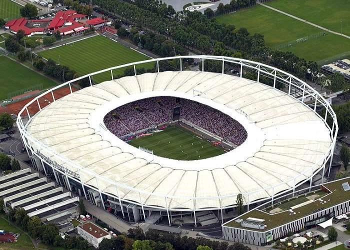 Mercedes-Benz Arena (Germany)