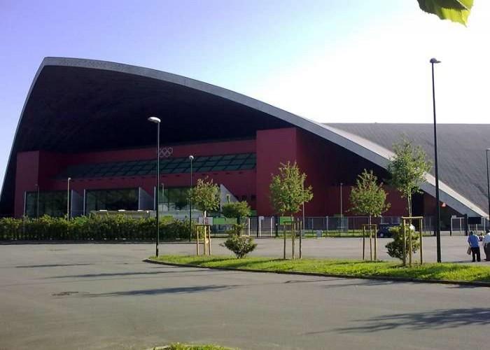 Torino Palavela