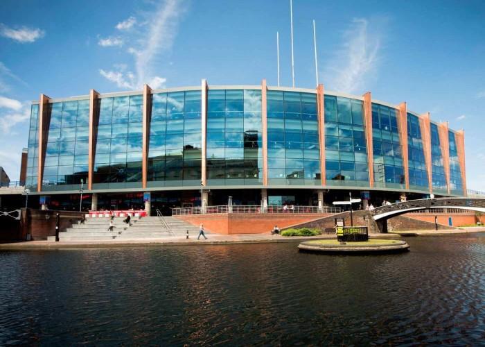 Barclaycard Arena
