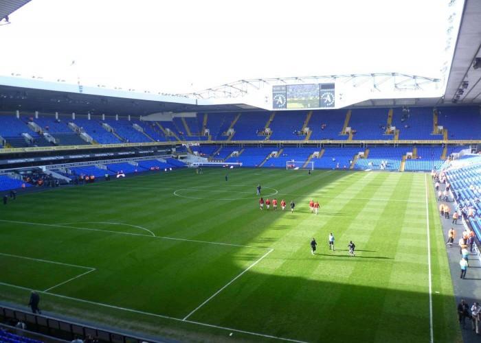 White Hart Lane