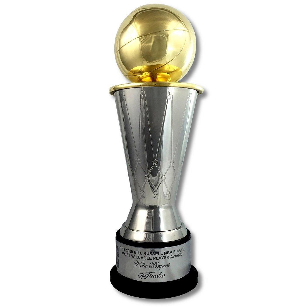 Bill Russell NBA Finals Most Valuable Player Award