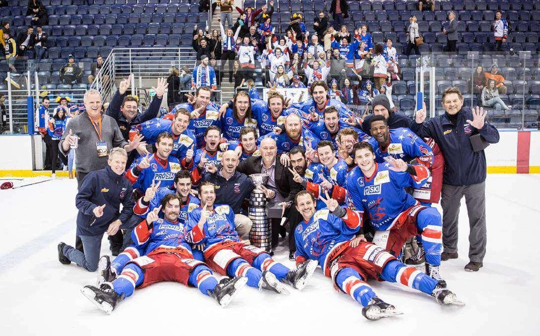 Australian Ice Hockey League Wikipedia Oukas Info